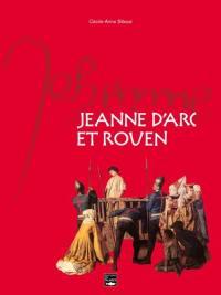 Jeanne d'Arc et Rouen
