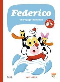 Federico. Volume 2, Un voyage inattendu