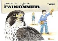 Journal d'un jeune fauconnier