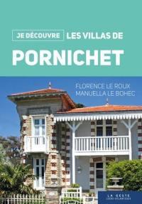 Les villas de Pornichet