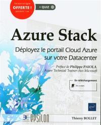 Azure Stack