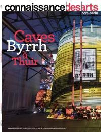 Caves Byrrh à Thuir