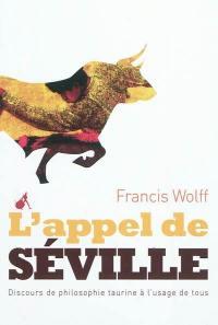 L'appel de Séville