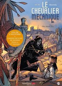 Le chevalier mécanique. Volume 3, Oeil pour oeil