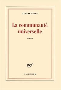 La communauté universelle