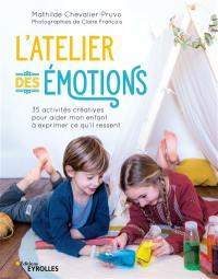 L'atelier des émotions