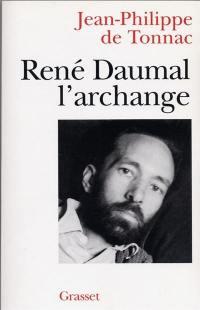René Daumal, l'archange