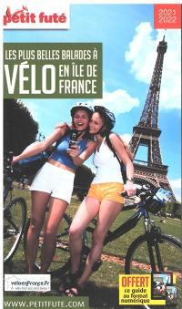 Les plus belles balades à vélo en Ile-de-France
