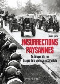Insurrections paysannes