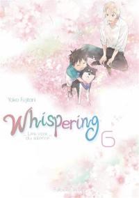 Whispering. Volume 6,