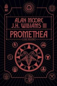 Promethea. Volume 2,