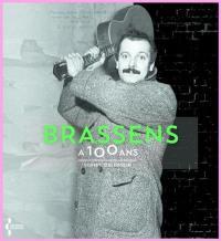 Brassens à 100 ans