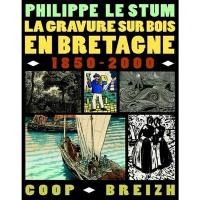 La gravure sur bois en Bretagne