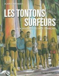 Les tontons surfeurs