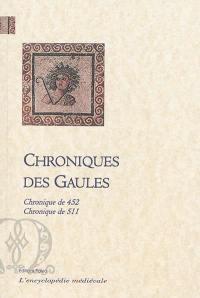 Chroniques des Gaules