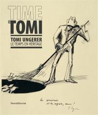 Time is Tomi