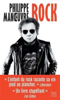 Rock (roman autobiographique)