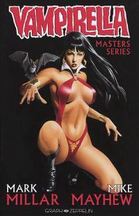 Vampirella. Volume 3,