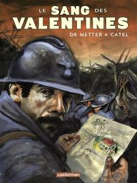 Le sang des Valentines