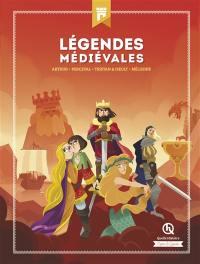 Légendes médiévales