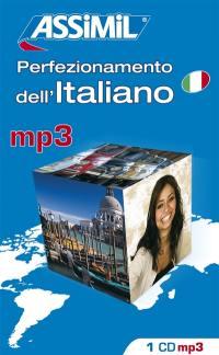 Perfezionamento dell'italiano