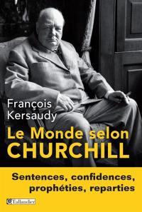 Le monde selon Churchill