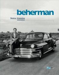 Beherman