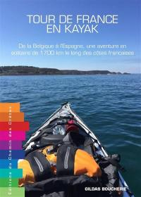 Tour de France en kayak