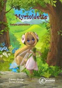 Myrmidette