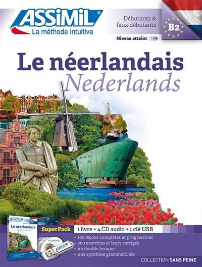 Le néerlandais