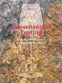 Geosensorial wine tasting