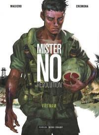 Mister No Revolution. Vol. 1. Vietnam