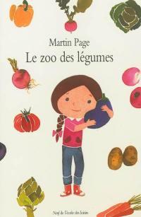 Le zoo des légumes