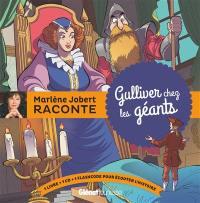Gulliver chez les géants