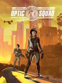 Optic squad. Volume 1, Mission Seattle