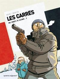 Les Carrés. Volume 3, Carré blanc