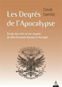 Les degrés de l'Apocalypse