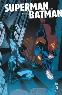 Superman-Batman. Volume 1,