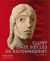 Cluny, onze siècles de rayonnement
