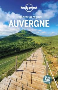 Explorer la région Auvergne