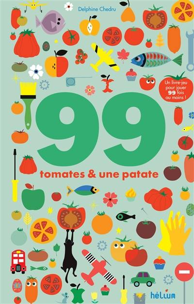 99 tomates & une patate