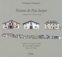 Maisons du Pays basque