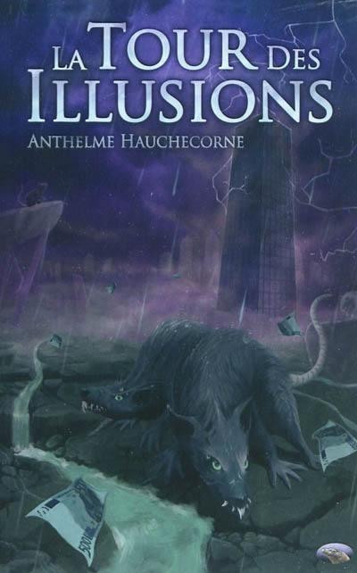 La tour des illusions