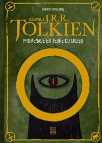 Hommage à J.R.R. Tolkien