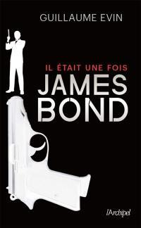 Il était une fois James Bond