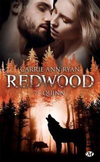 Redwood. Volume 7, Quinn