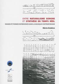 Entre naturalisme sonore et synthèse en temps réel