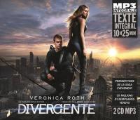 Divergente. Volume 1,