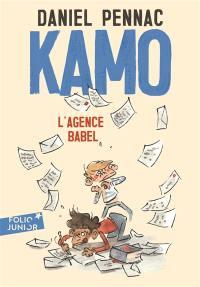Kamo. Volume 3, Kamo