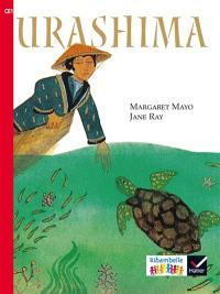 Urashima : conte traditionnel japonais : CE1, série rouge